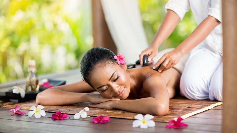 Amsterdam thai massage Home